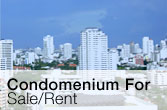 Condominium for Sale/Rent